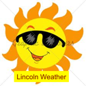 Lincoln Weather